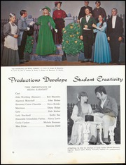 Page 16, 1967 Edition, Gavit High School - Futura Yearbook (Hammond, IN) online yearbook collection