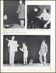 Page 17, 1967 Edition, Gavit High School - Futura Yearbook (Hammond, IN) online yearbook collection