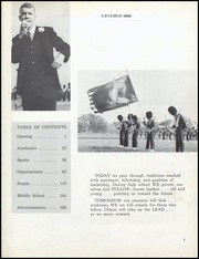 Page 7, 1967 Edition, Gavit High School - Futura Yearbook (Hammond, IN) online yearbook collection