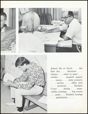 Page 9, 1967 Edition, Gavit High School - Futura Yearbook (Hammond, IN) online yearbook collection