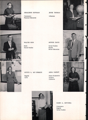 Page 12, 1957 Edition, Avon High School - Treasure Chest Yearbook (Danville, IN) online yearbook collection