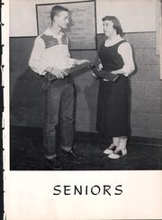 Page 13, 1957 Edition, Avon High School - Treasure Chest Yearbook (Danville, IN) online yearbook collection