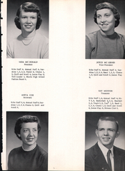 Page 15, 1957 Edition, Avon High School - Treasure Chest Yearbook (Danville, IN) online yearbook collection