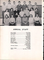 Page 8, 1957 Edition, Avon High School - Treasure Chest Yearbook (Danville, IN) online yearbook collection