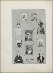 Page 10, 1927 Edition, Lowell High School - Lowellian Yearbook (Lowell, IN) online yearbook collection