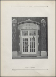 Page 8, 1927 Edition, Lowell High School - Lowellian Yearbook (Lowell, IN) online yearbook collection
