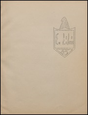 Page 5, 1935 Edition, Lowell High School - Lowellian Yearbook (Lowell, IN) online yearbook collection