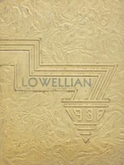 Lowell High School - Lowellian Yearbook (Lowell, IN) online yearbook collection, 1938 Edition, Page 1