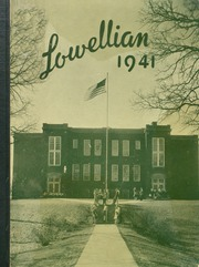 Page 1, 1941 Edition, Lowell High School - Lowellian Yearbook (Lowell, IN) online yearbook collection