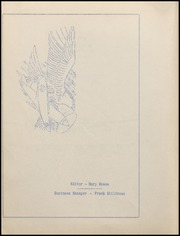 Page 6, 1945 Edition, Lowell High School - Lowellian Yearbook (Lowell, IN) online yearbook collection