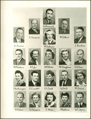 Page 13, 1947 Edition, Lowell High School - Lowellian Yearbook (Lowell, IN) online yearbook collection