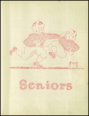 Page 15, 1947 Edition, Lowell High School - Lowellian Yearbook (Lowell, IN) online yearbook collection