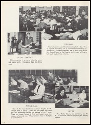 Page 10, 1952 Edition, Lowell High School - Lowellian Yearbook (Lowell, IN) online yearbook collection