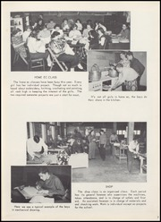 Page 11, 1952 Edition, Lowell High School - Lowellian Yearbook (Lowell, IN) online yearbook collection