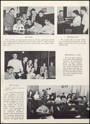 Page 12, 1952 Edition, Lowell High School - Lowellian Yearbook (Lowell, IN) online yearbook collection