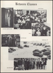 Page 13, 1952 Edition, Lowell High School - Lowellian Yearbook (Lowell, IN) online yearbook collection