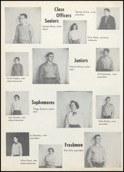 Page 10, 1954 Edition, Lowell High School - Lowellian Yearbook (Lowell, IN) online yearbook collection