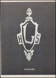Page 11, 1958 Edition, Lowell High School - Lowellian Yearbook (Lowell, IN) online yearbook collection