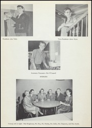 Page 12, 1958 Edition, Lowell High School - Lowellian Yearbook (Lowell, IN) online yearbook collection