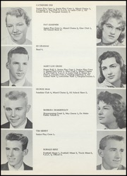 Page 17, 1958 Edition, Lowell High School - Lowellian Yearbook (Lowell, IN) online yearbook collection