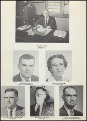 Page 6, 1958 Edition, Lowell High School - Lowellian Yearbook (Lowell, IN) online yearbook collection