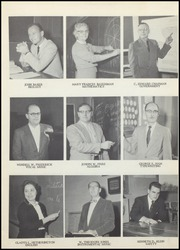 Page 7, 1958 Edition, Lowell High School - Lowellian Yearbook (Lowell, IN) online yearbook collection