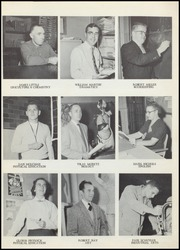 Page 8, 1958 Edition, Lowell High School - Lowellian Yearbook (Lowell, IN) online yearbook collection