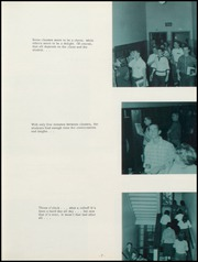 Page 11, 1959 Edition, Lowell High School - Lowellian Yearbook (Lowell, IN) online yearbook collection