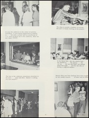 Page 13, 1959 Edition, Lowell High School - Lowellian Yearbook (Lowell, IN) online yearbook collection
