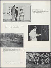 Page 16, 1959 Edition, Lowell High School - Lowellian Yearbook (Lowell, IN) online yearbook collection