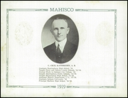 Page 10, 1919 Edition, Madison High School - Mahisco Yearbook (Madison, IN) online yearbook collection