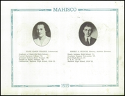 Page 13, 1919 Edition, Madison High School - Mahisco Yearbook (Madison, IN) online yearbook collection