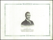Page 7, 1919 Edition, Madison High School - Mahisco Yearbook (Madison, IN) online yearbook collection