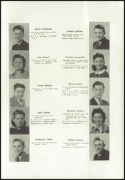 Page 11, 1941 Edition, Madison High School - Mahisco Yearbook (Madison, IN) online yearbook collection