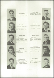 Page 12, 1941 Edition, Madison High School - Mahisco Yearbook (Madison, IN) online yearbook collection