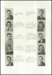 Page 13, 1941 Edition, Madison High School - Mahisco Yearbook (Madison, IN) online yearbook collection