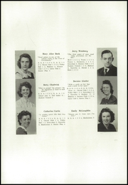 Page 14, 1941 Edition, Madison High School - Mahisco Yearbook (Madison, IN) online yearbook collection