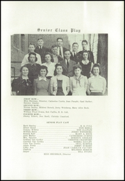 Page 17, 1941 Edition, Madison High School - Mahisco Yearbook (Madison, IN) online yearbook collection