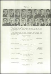 Page 6, 1941 Edition, Madison High School - Mahisco Yearbook (Madison, IN) online yearbook collection