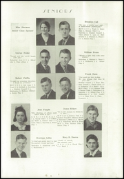 Page 9, 1941 Edition, Madison High School - Mahisco Yearbook (Madison, IN) online yearbook collection