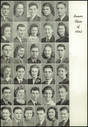 Page 12, 1942 Edition, Madison High School - Mahisco Yearbook (Madison, IN) online yearbook collection