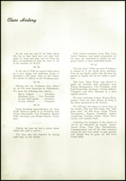 Page 16, 1942 Edition, Madison High School - Mahisco Yearbook (Madison, IN) online yearbook collection