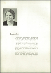 Page 8, 1942 Edition, Madison High School - Mahisco Yearbook (Madison, IN) online yearbook collection