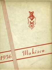 1956 Edition, Madison High School - Mahisco Yearbook (Madison, IN)