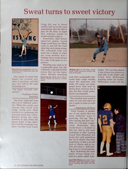 Page 16, 1979 Edition, Homestead High School - Retrospect Yearbook (Fort Wayne, IN) online yearbook collection