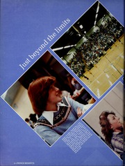 Page 6, 1979 Edition, Homestead High School - Retrospect Yearbook (Fort Wayne, IN) online yearbook collection
