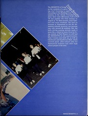 Page 7, 1979 Edition, Homestead High School - Retrospect Yearbook (Fort Wayne, IN) online yearbook collection