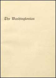 Page 5, 1926 Edition, Washington High School - Washingtonian Yearbook (Washington, IN) online yearbook collection