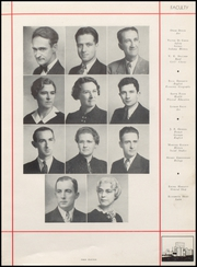 Page 15, 1939 Edition, Washington High School - Washingtonian Yearbook (Washington, IN) online yearbook collection