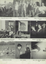 Page 11, 1945 Edition, Washington High School - Washingtonian Yearbook (Washington, IN) online yearbook collection